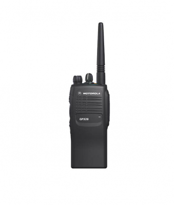MOTOROLA GP-328IS UHF