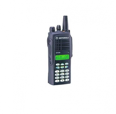MOTOROLA GP-338IS UHF