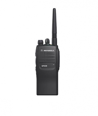 MOTOROLA GP-338IS VHF
